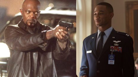 'Shaft' Reboot Confirmed / Samuel L. Jackson & Jessie T. Usher To Lead / Regina Hall & Method Man Join Cast