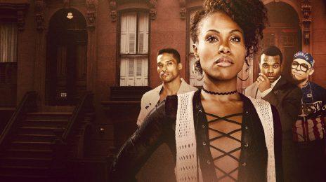 Spike Lee's Netflix Series 'She's Gotta Have It' Renewed For Season 2