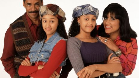 It's Official:  Jackee Harry Confirms 'Sister, Sister' Reboot Is Happening