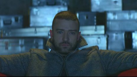 New Video: Justin Timberlake - 'Supplies'