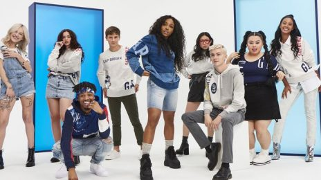 Watch: SZA Stars In New GAP Commercial