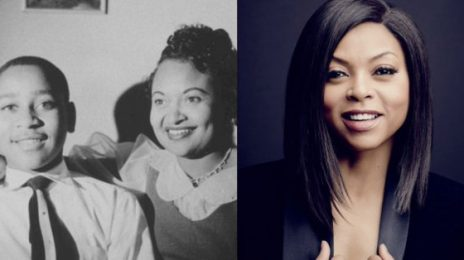 Report:  Taraji P. Henson To Produce, Star In Emmett Till Movie