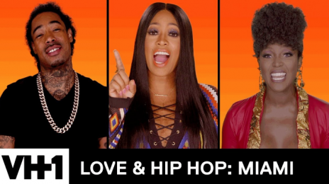 VH1's 'Love & Hip Hop: Miami' Premiere A Ratings Winner