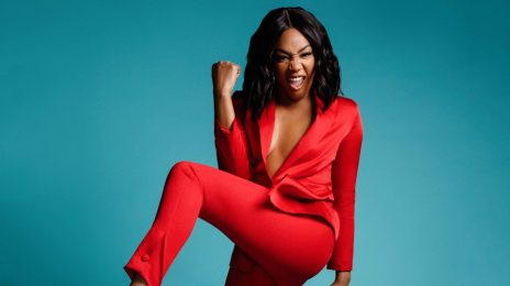 Tiffany Haddish To Host The 2018 MTV Movie & TV Awards
