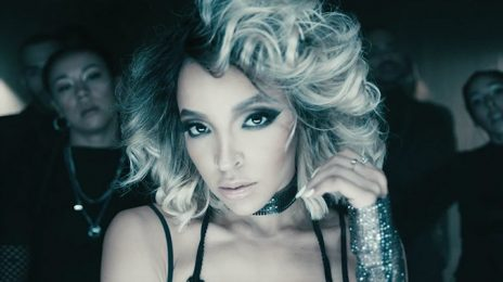 The Predictions Are In! Tinashe's 'Joyride' Set To Sell...