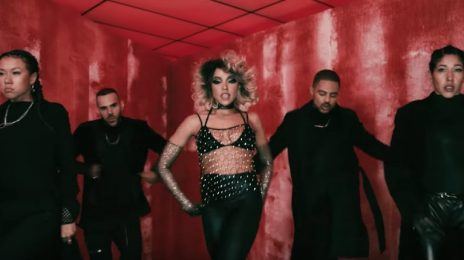 New Video: Tinashe - 'No Drama (ft. Offset)'