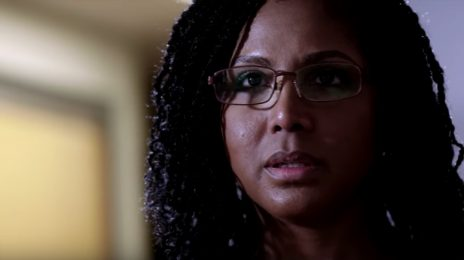 Movie Trailer: 'Faith Under Fire' [Starring Toni Braxton]