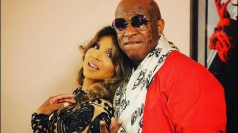 New Song:  Toni Braxton & Birdman - 'Heart Away'