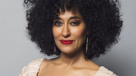 Tracee Ellis Ross Denies Threatening to Leave 'Black-ish' Over Reported Pay Disparity