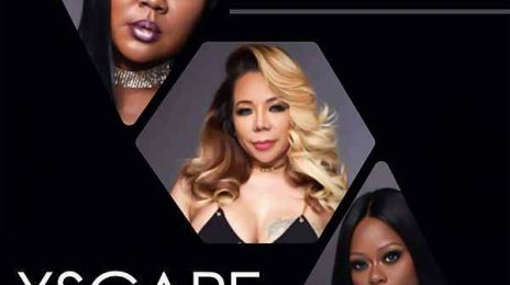 New Song: Xscape - 'Here For It'