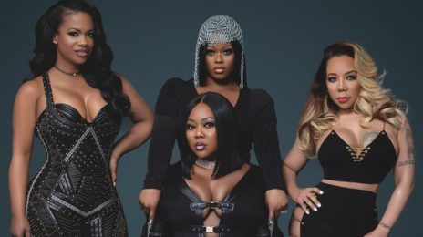 Xscape Return To The Studio / Tease #Verzuz Battle With SWV