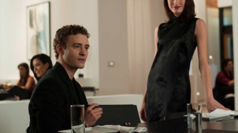 Retro Rewind: Justin Timberlake Stars In 'The Social Network'