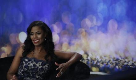 'Celebrity Big Brother': Omarosa Opens Up On Donald Trump Relationship