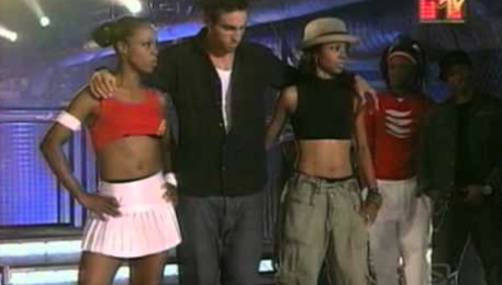 Retro Rewind: 'The Wade Robson Project'