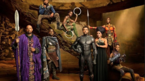 'Black Panther' Generates $25 Million In Korea / Earns $360 Million Worldwide