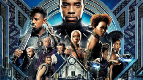 'Black Panther' Rocks The Box Office With $500 Million Earnings