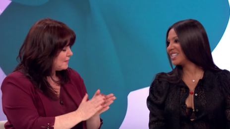 Watch: Toni Braxton Talks Love, Life & Overcoming Lupus On 'Loose Women'