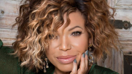 Winning! Tisha Campbell Scores Starring Role In New ABC Series