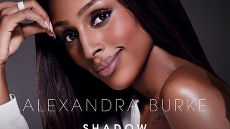 New Song: Alexandra Burke - 'Shadow'
