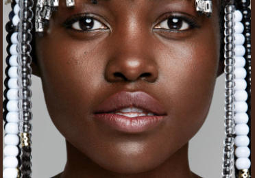Hot Shots: Lupita Nyong'o Graces 'Allure' / Addresses Journey With Natural Hair