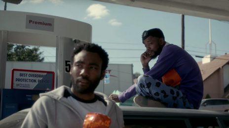 TV Trailer: 'Atlanta' [Season 2]
