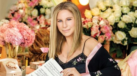 Barbra Streisand Raises Eyebrows With Questionable Comments On Beyonce, Race, & 'A Star Is Born'