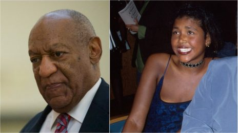 Bill Cosby's Family Issues Statement After Death of His Daughter