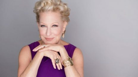 "Bette Midler On Super Bowl: ""We Need Justice For Janet Jackson"""