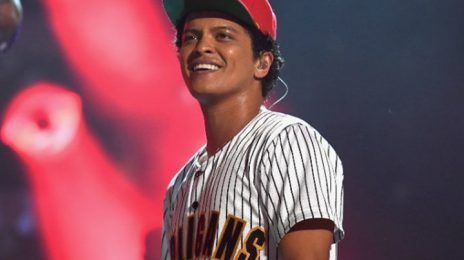 Bruno Mars Reacts To Super Bowl Halftime Show
