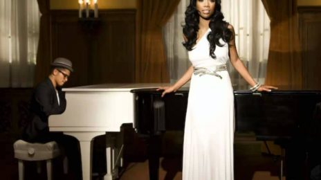 From The Vault: Brandy - 'Long Distance'