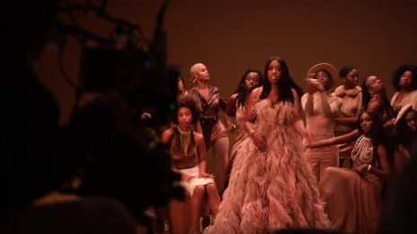 Behind The Scenes: Remy Ma & Chris Brown - 'Melanin Magic' Video