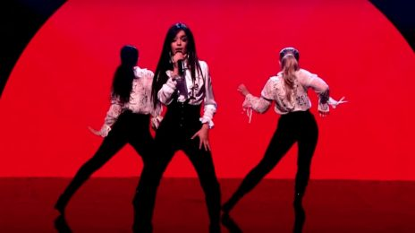 Watch: Camila Cabello Performs 'Havana' On 'Graham Norton'