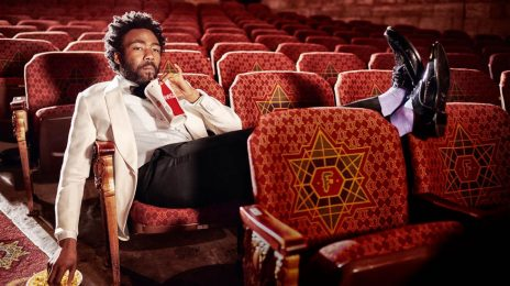 Donald Glover Drags Lady Gaga & The Grammys