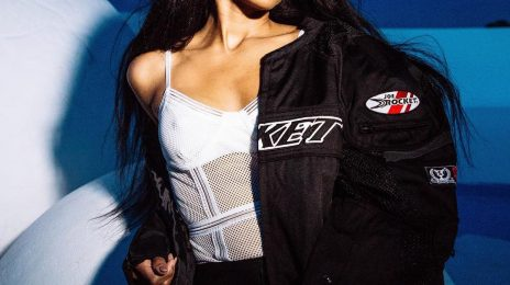 Ciara Hits The Studio With Skylar Grey