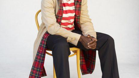 Daniel Kaluuya Gets Dapper For GQ / Talks Oscar Nomination & More