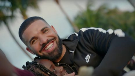 Billboard Hot 100: Drake Reigns At #1 For Eighth Week With 'God's Plan'