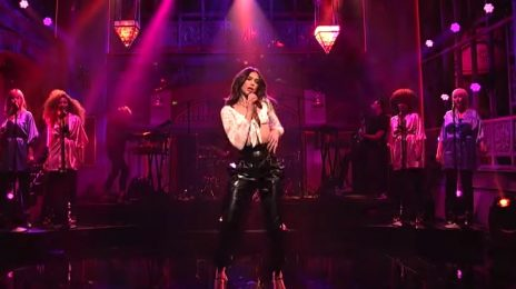 Watch: Dua Lipa Performs 'New Rules' & More On SNL