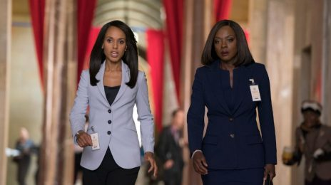 Hot Shots: 'Scandal' & 'How To Get Away With Murder' Crossover Episodes