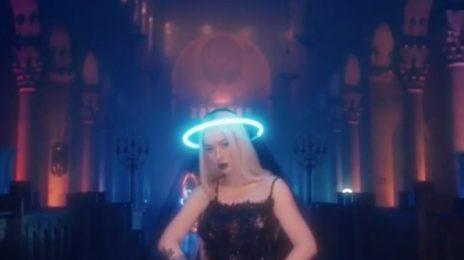 New Video:  Iggy Azalea - 'Savior'