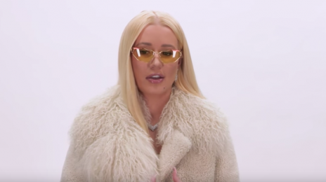 Watch:  Iggy Azalea Dishes On Making 'Savior,' New Album, & Much More