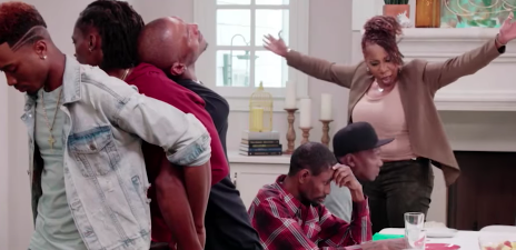 VH1 Stars To Appear On Iyanla's 'Fix My Life'