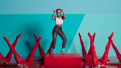 Surprise! Janelle Monae Drops TWO New Videos - 'Make Me Feel' Video & 'Django Jane'