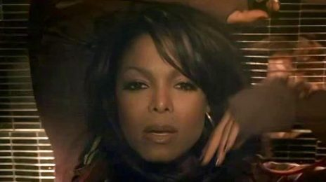 From The Vault: Janet Jackson - 'All Nite (Don't Stop)'