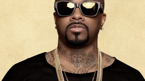 Jermaine Dupri To Be Inducted Into The Songwriters Hall Of Fame Class Of 2018