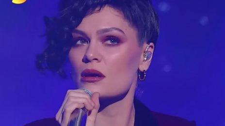 Watch: Jessie J SLAYS Prince's 'Purple Rain' On Chinese Show 'Singer'