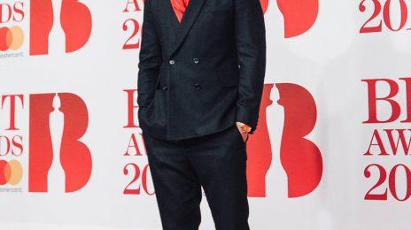 Red Carpet Arrivals: 2018 Brit Awards