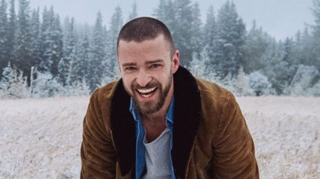 "Justin Timberlake Teases New Album: It's Close To ""Done"""
