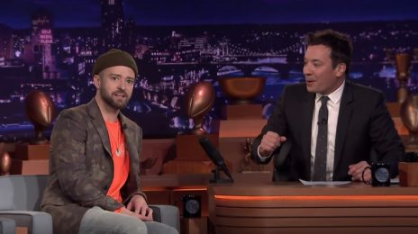 Watch: Justin Timberlake Performs On 'Fallon' Straight After Super Bowl / Talks Prince Tribute
