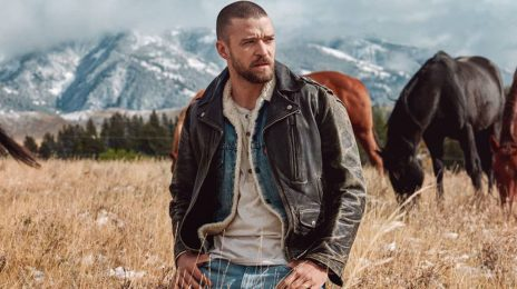 Justin Timberlake's 'Man of the Woods' First Week Sales Prediction Lowered