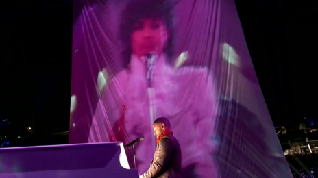 #Prince Fans Slam Justin Timberlake For Super Bowl Tribute